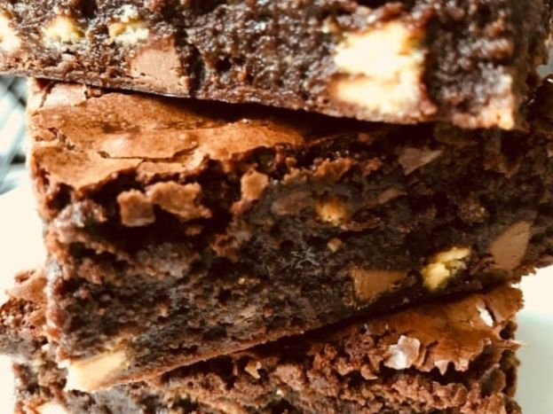Decadent Chocolate Brownies