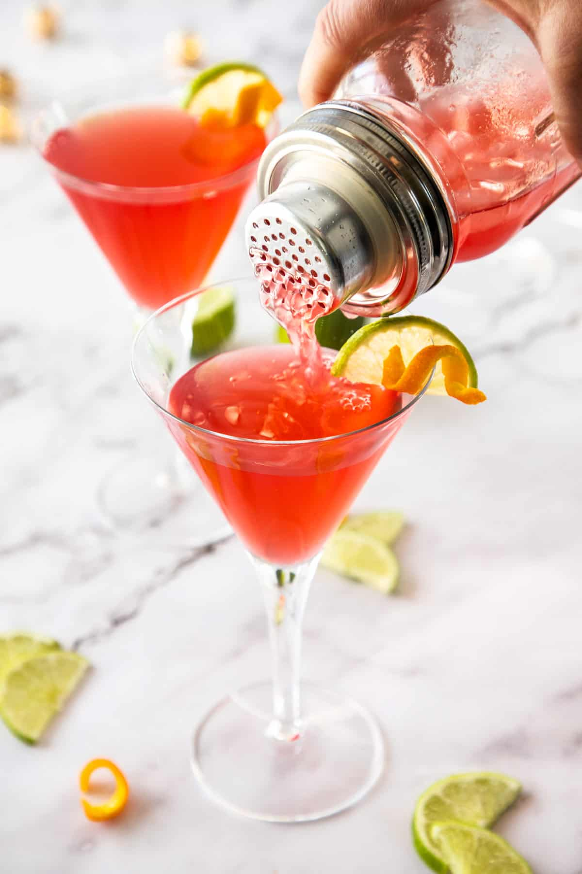 Christmas Cosmopolitan It S Not Complicated Recipes