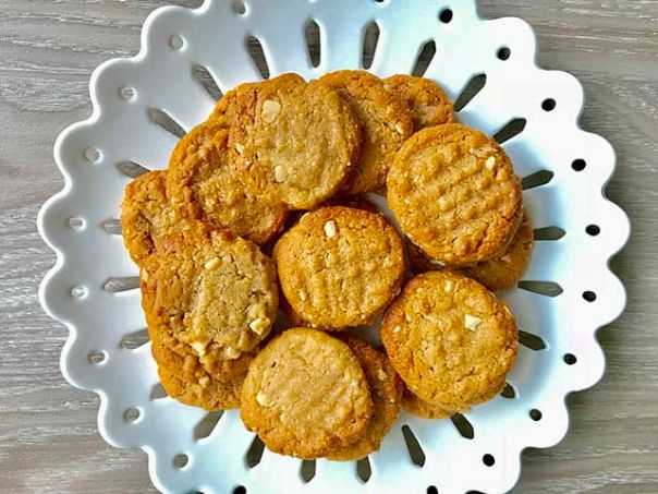 Peanut Butter Cookies
