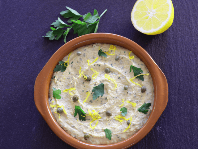 Simple and Delicious Tuna Dip. A recipe by It's Not Complicated Recipes.
