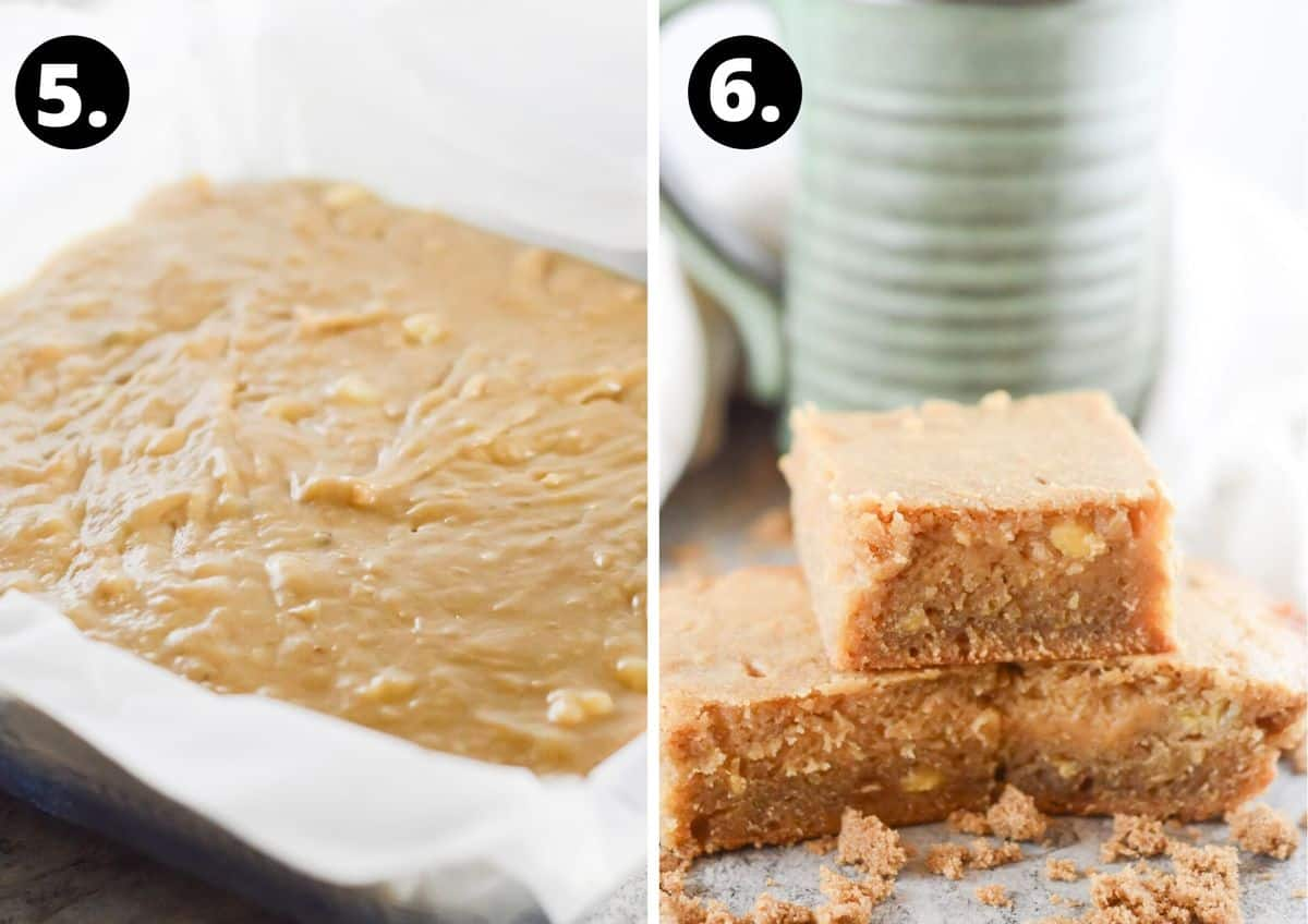 final two steps to make this recipe.